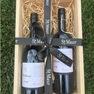 St Maur His and Her Gift Box